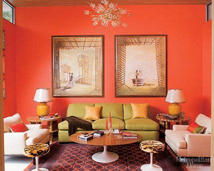 Islamic Green Living orange walls an olive green living room color schemes orange