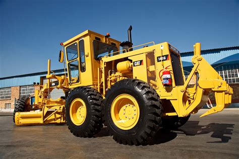 Sale Import 6271 used graders for sale in south africa rebuilt