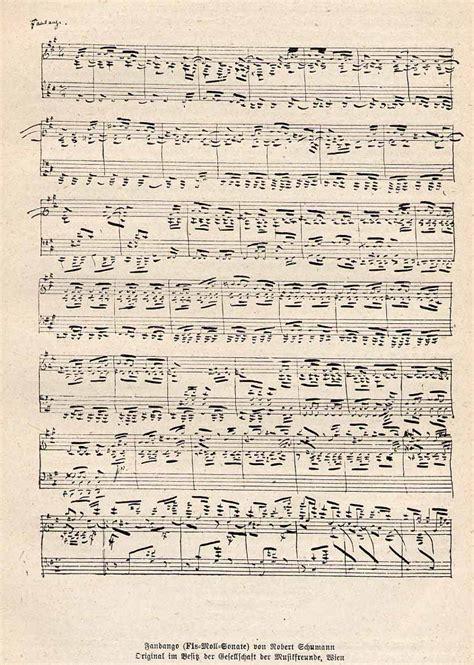 testo lo zingaro felice robert schumann website biografia e lettere 1832