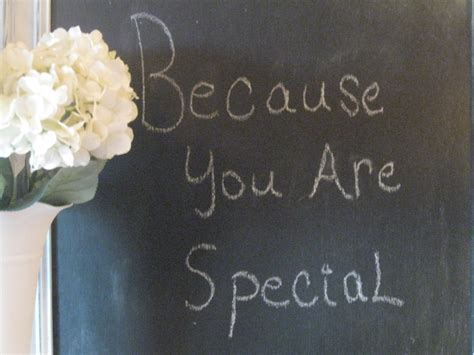 Because Are Special by Index Of Images 186