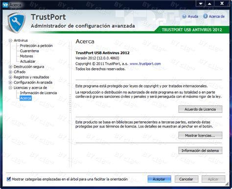 usb antivirus full version crack trustport usb antivirus 2012 12 0 0 4860 full serial key