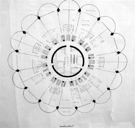 marina tower floor plan chicago the green lantern press