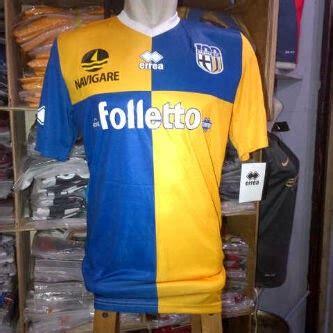 Kaos Parma 1 by Jual Kaos Bola Jersey Jersey Bola Grade Ori Parma Home