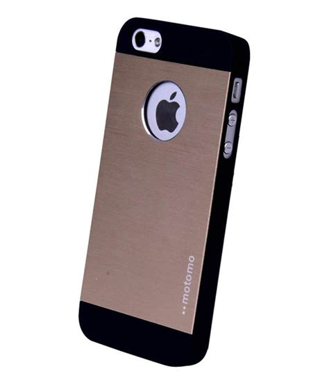 Motomo Iphone 4 4g 4s Aluminium Hardcase ofm motomo back cover with logo for apple iphone 4 4g 4s buy ofm motomo back cover