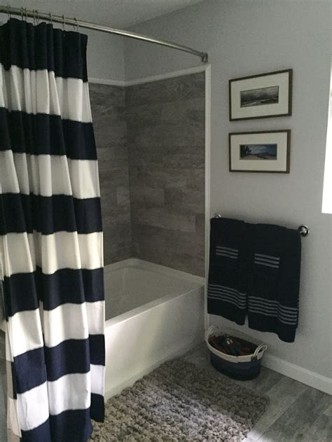 navy and white bathroom navy and white bathroom tiles 40 navy blue bathroom tiles ideas and pictures the