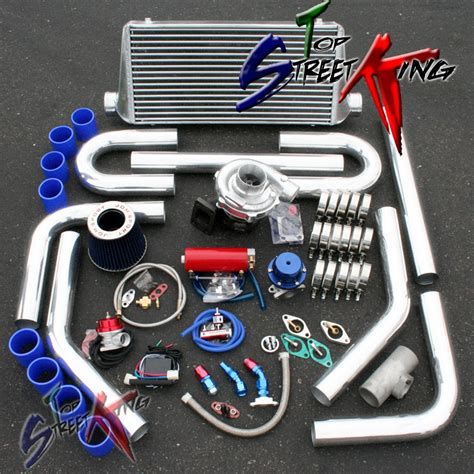 Ford Ranger Turbo Kit by Turbo Kit 8 Psi Any One Tried It Ranger Forums The
