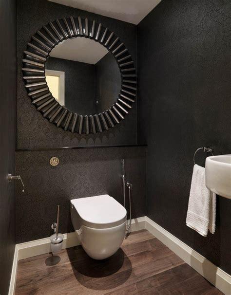 schwarzes bad 101 photos de salle de bains moderne qui vous inspireront