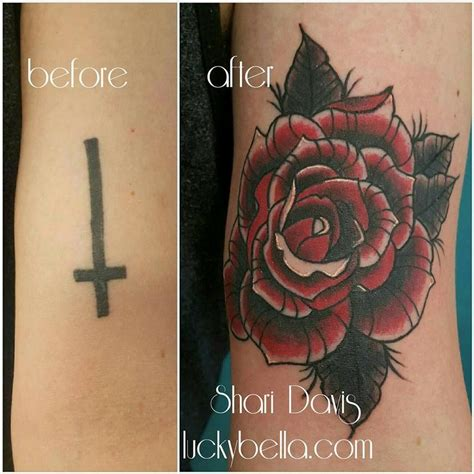 tattoo shops little rock ar cover up by shari qualls tattoos