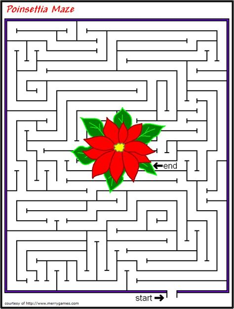 free printable christmas maze games 384 best images about christmas activities on pinterest