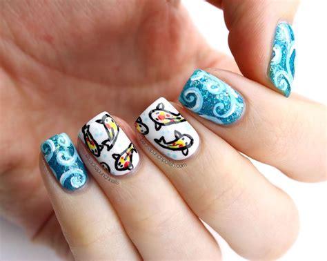 Fish Nail