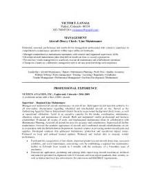 Line Mechanic Sle Resume by Helicopter Technician Resume Sales Technician Lewesmr