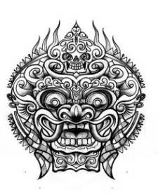 tattoo da indonesia 1000 images about tattoo on pinterest balinese bali