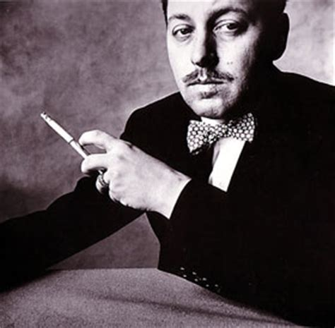 biography tennessee williams a streetcar named desire study guide
