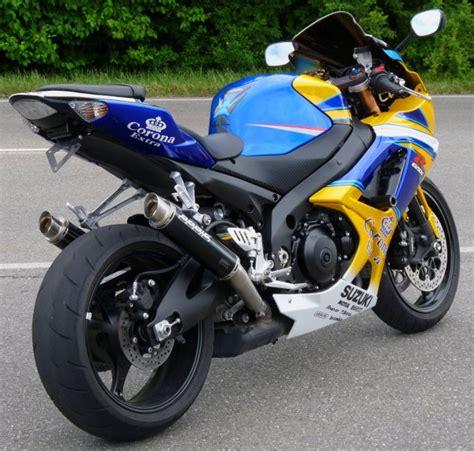 2007 Suzuki Gsxr 1000 Review 2007 Suzuki Gsx R 1000 Moto Zombdrive