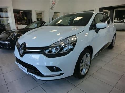 sold renault clio km 0 2017 a used cars for sale