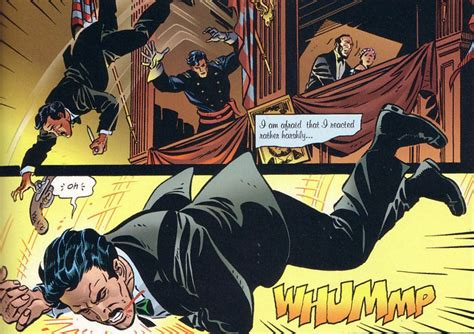 why did booth shoot lincoln the assassination in comic books boothiebarn