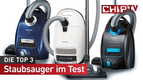 Industriestaubsauger Test Stiftung Warentest 3529 by Staubsauger Test Die Besten Modelle Chip