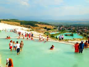 What Humidity Is Comfortable Bodrum Excursions Pamukkale