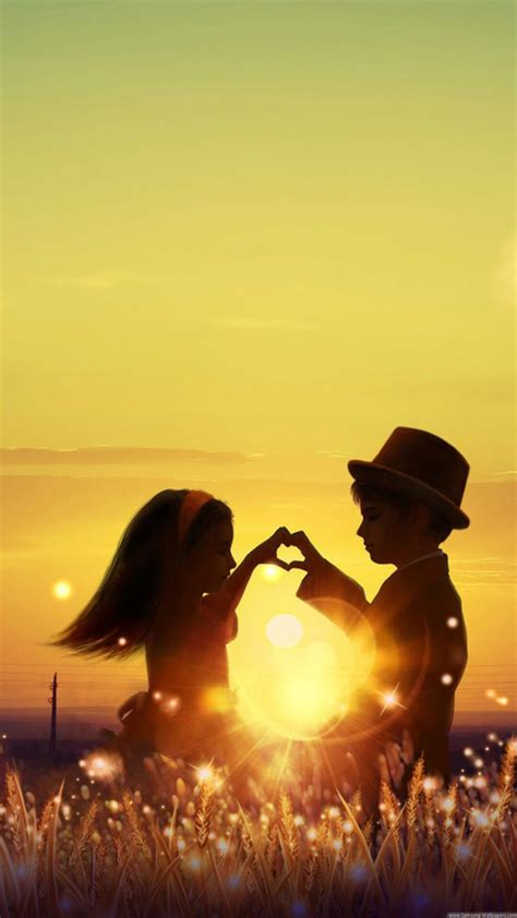 cute love wallpapers  mobile phones wallpaper cave