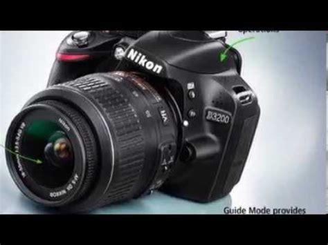 Kamera Nikon kamera nikon d3200
