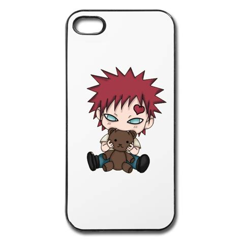 Anime Z1086 Iphone 5 5s Se Casing Premium Hardcase gaara iphone 5 iphone the anime factory