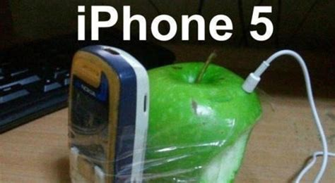 iphone  released  facts funny side news