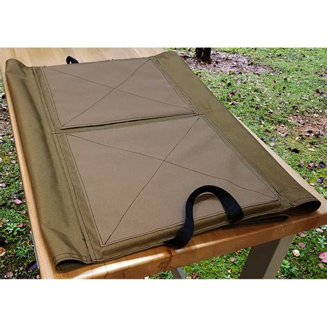 bench and field creedmoor bench and field shooting mat shooting mats