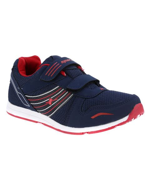 sparx sport shoes sparx navy running sports shoes buy sparx navy running