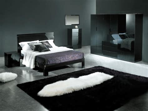Cheap Kitchen Decorating Ideas by Bedroom Cool Futuristic Bedroom Design With Black Bed