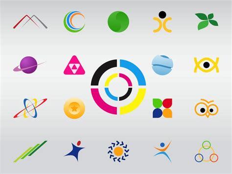L 4286 C Nel Logo Premium colorful logo vettoriale icone scaricare vettori gratis