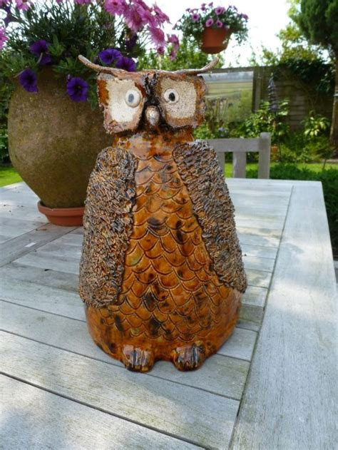 Owl Garden Decor 50 Owl Decorating Ideas For Your Home Ultimate Home Ideas