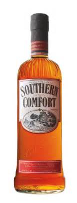 before after southern comfort rebranding the dieline