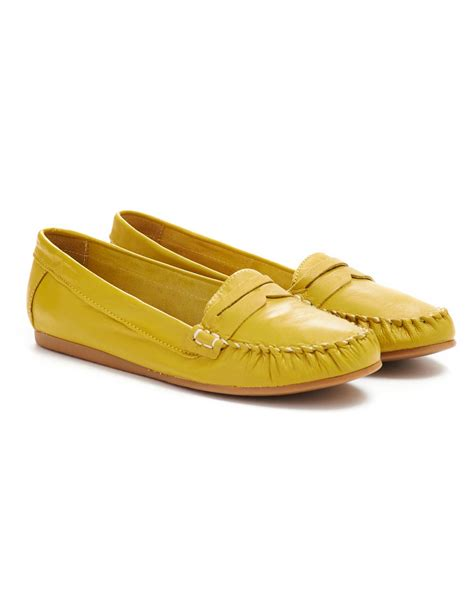 yellow loafers friday fashion my joules summer wishlist fashionmommy