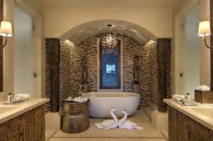 Amazing Bathroom Designs by Amazing Stone Bathroom Design Ideas Inspiration And
