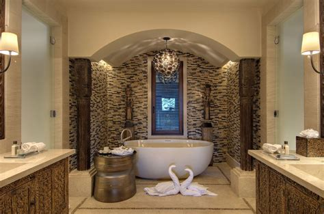 amazing bathroom designs amazing stone bathroom design ideas inspiration and