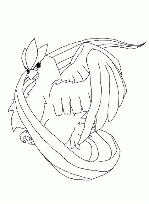 pokemon coloring pages articuno pokemon coloring pages articuno ex coloring home