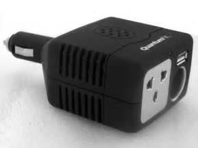 300w car cigarette lighter power ac 110v converter adapter