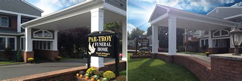 par troy funeral home family serving families for 25 years