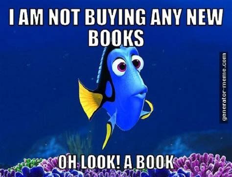 Meme Book - 20 awesome memes for the ultimate book enthusiast amreading
