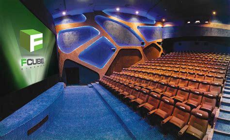 Big Cinemas Ktm Fcube Cinema Opens In Kathmandu Lexlimbu