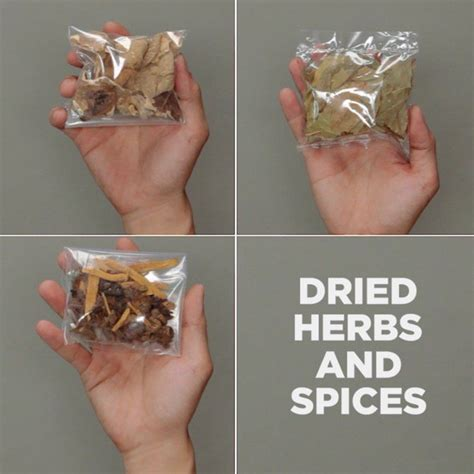 What Is The Shelf Of Dried Spices by 10 Survival Foods That Are Great During Term Disasters