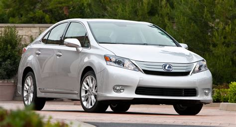 Toyota Brake Recall Toyota Issues Recall For 242 000 Prius And Lexus Hs 250h