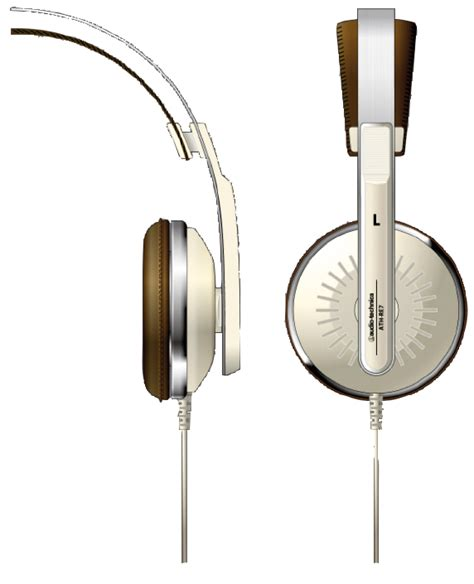 Headphone Carrying Audio Technica Ath Original White audio technica re70 white the ath re70 features 40mm