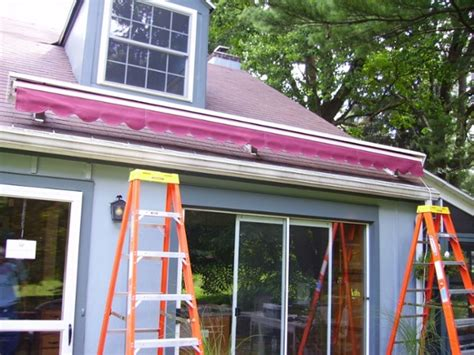 Retractable Patio Awning Prices by Retractable Awnings