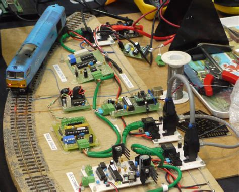 model railway electrics for beginners dcc wiring guide model tips