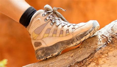 best shoes for walking hiking trekking on a rtw trip