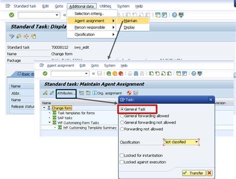 sap workflow task sap workflow determination sap blogs