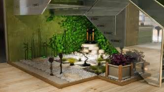 inside garden 20 beautiful indoor garden design ideas