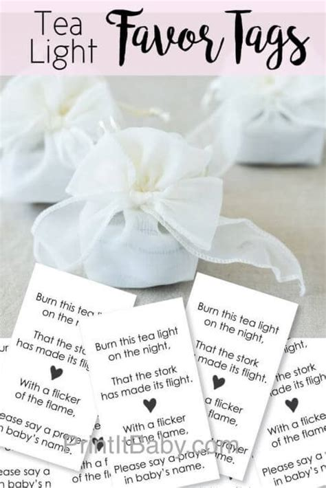 Baby Shower Favoura by Baby Shower Favor The Secret To Giving The