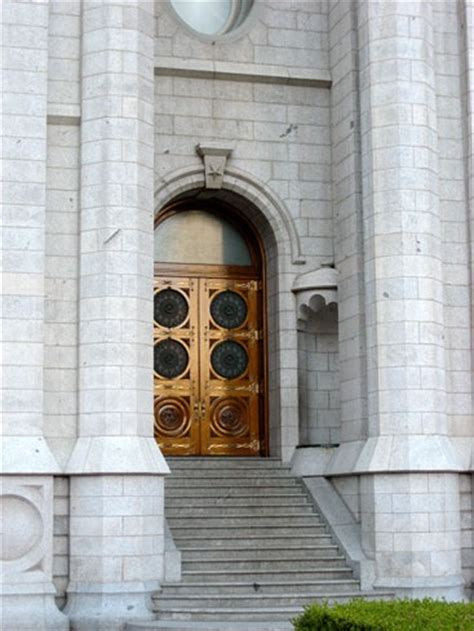The Door Slc by 17 Best Images About Temple Exterior Symbolism On
